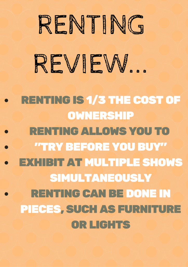 RENTING REVIEW...