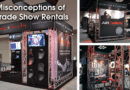 Misconceptions of Trade Show Rentals