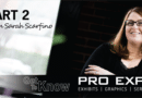 Getting to know PRO Expo – Part 2 with Sarah Scarfino