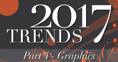 2017 TRENDS – Graphics
