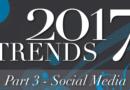 2017 TRENDS – Social Media