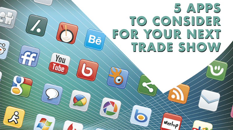 Apps for Trade Shows