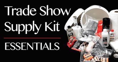 TradeShowSupplyKitEssentials