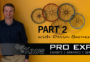 Getting to know PRO Expo – Part 2 with Devin Barnes